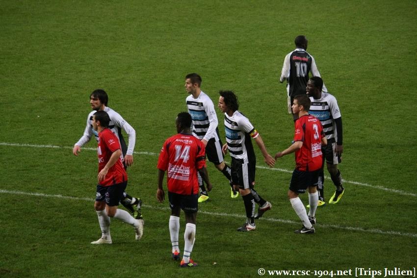 R.Charleroi.S.C. - FCV Dender EH [Photos] 1-0 1112041040141369139136415