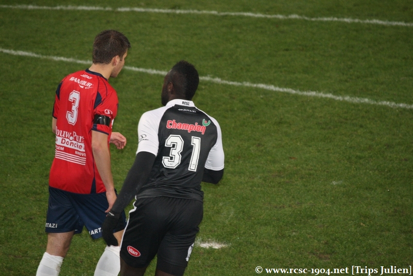 R.Charleroi.S.C. - FCV Dender EH [Photos] 1-0 1112041040171369139136416