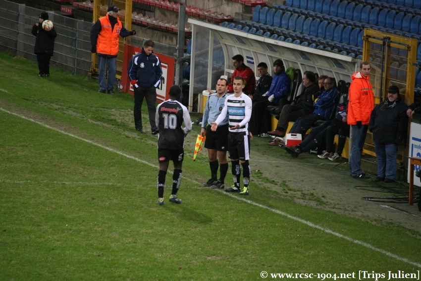 R.Charleroi.S.C. - FCV Dender EH [Photos] 1-0 1112041040211369139136417