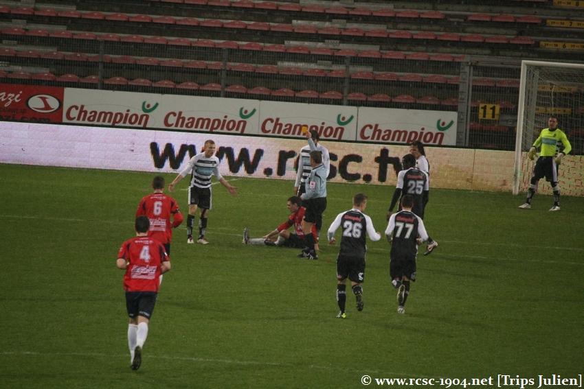 R.Charleroi.S.C. - FCV Dender EH [Photos] 1-0 1112041042111369139136426