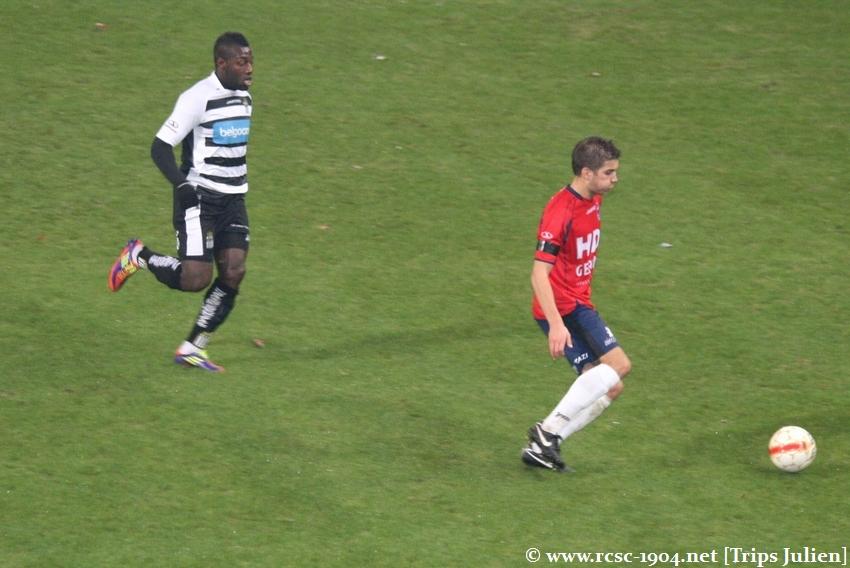 R.Charleroi.S.C. - FCV Dender EH [Photos] 1-0 1112041042171369139136428