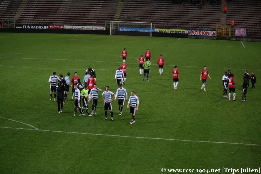 R.Charleroi.S.C. - FCV Dender EH [Photos] 1-0 1112041042321369139136433