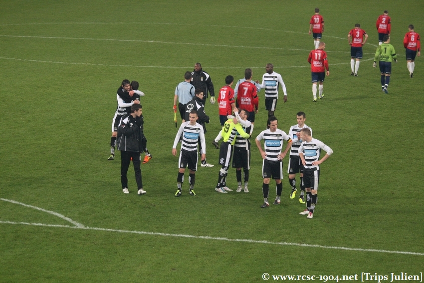 R.Charleroi.S.C. - FCV Dender EH [Photos] 1-0 1112041042351369139136434