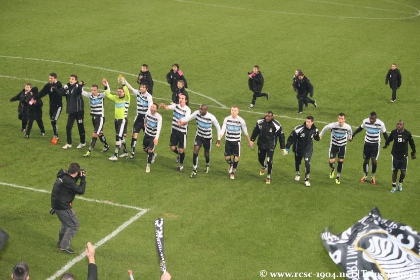 R.Charleroi.S.C. - FCV Dender EH [Photos] 1-0 1112041042381369139136436