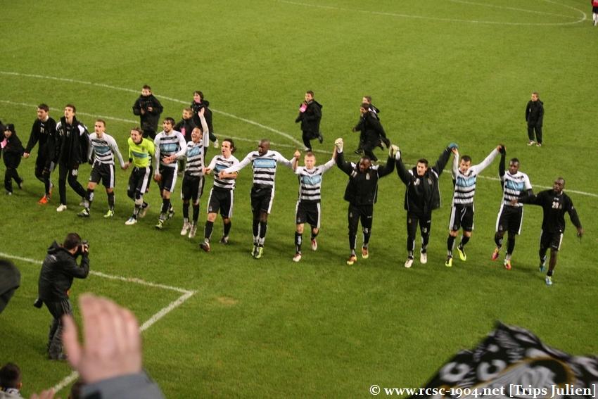 R.Charleroi.S.C. - FCV Dender EH [Photos] 1-0 1112041042411369139136437