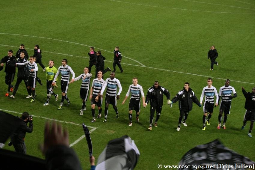 R.Charleroi.S.C. - FCV Dender EH [Photos] 1-0 1112041042441369139136438