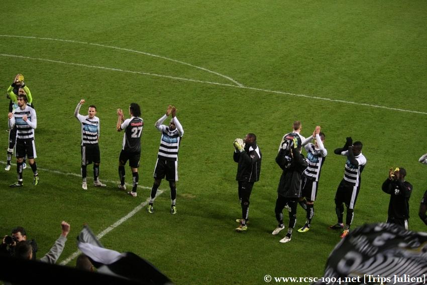 R.Charleroi.S.C. - FCV Dender EH [Photos] 1-0 1112041042491369139136440