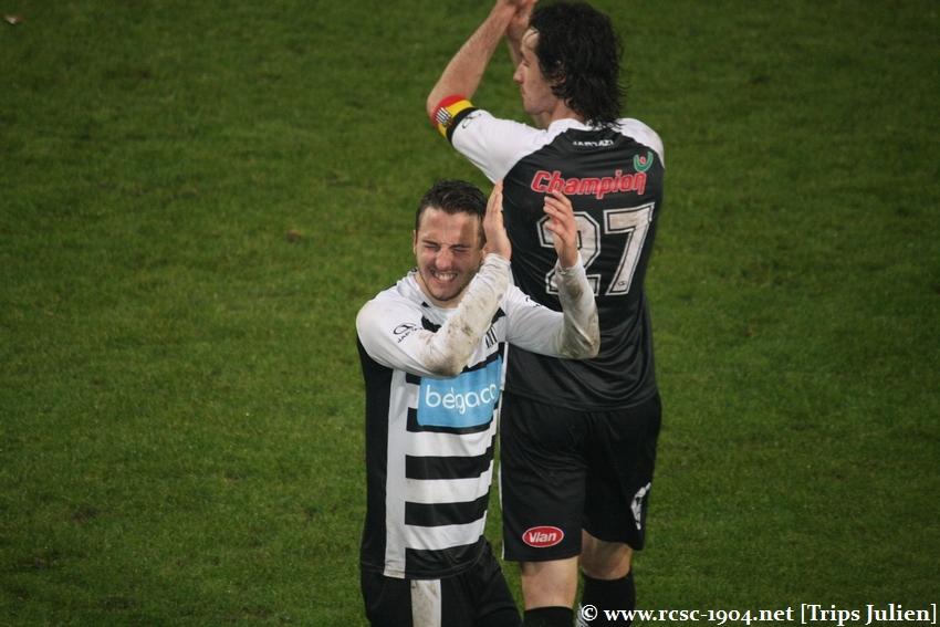 R.Charleroi.S.C. - FCV Dender EH [Photos] 1-0 1112041042521369139136441