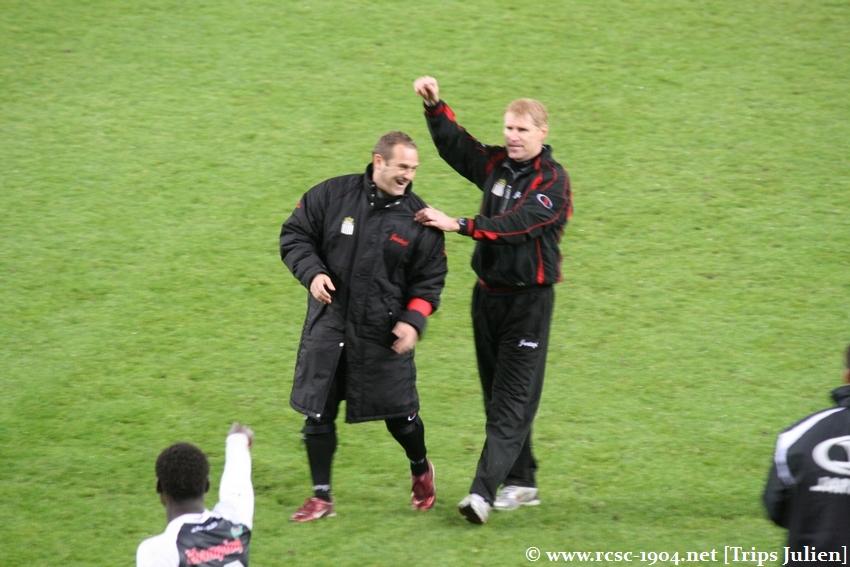 R.Charleroi.S.C. - FCV Dender EH [Photos] 1-0 1112041042581369139136443