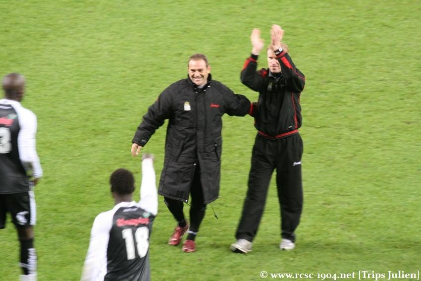 R.Charleroi.S.C. - FCV Dender EH [Photos] 1-0 1112041043161369139136444