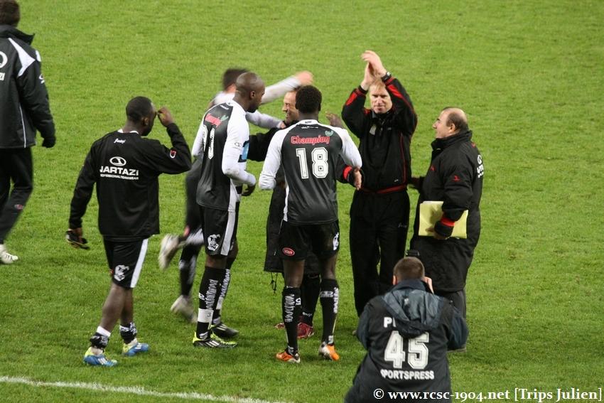 R.Charleroi.S.C. - FCV Dender EH [Photos] 1-0 1112041043291369139136447