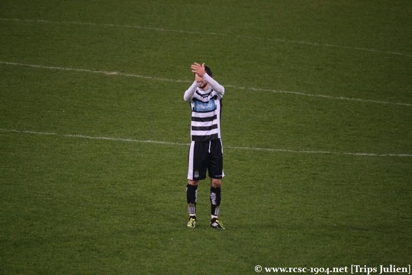 R.Charleroi.S.C. - FCV Dender EH [Photos] 1-0 1112041043391369139136451