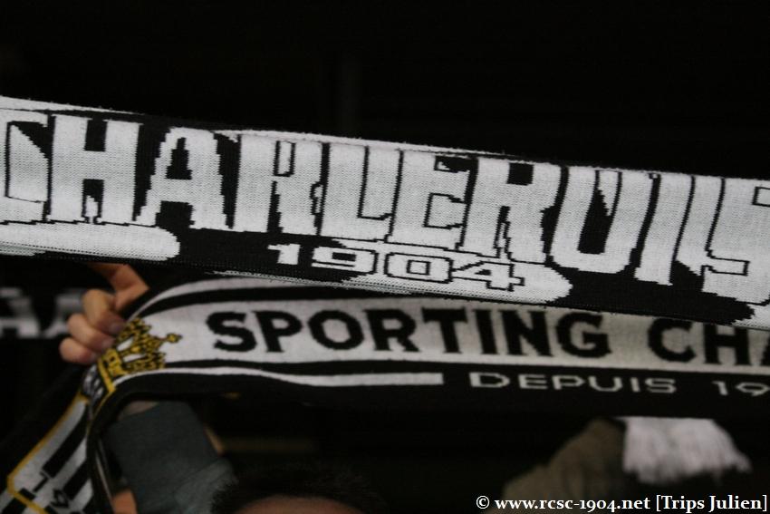 R.Charleroi.S.C. - FCV Dender EH [Photos] 1-0 1112041043451369139136452