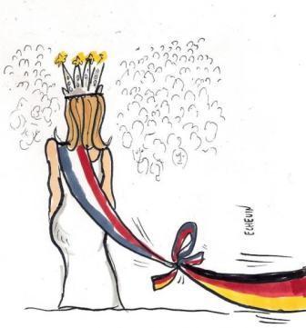De Elzas : de andere Franse regio met een Germaanse cultuur  1112050359081419619138537