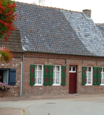 Oude huizen van Frans-Vlaanderen - Pagina 4 1112051133561419619137768