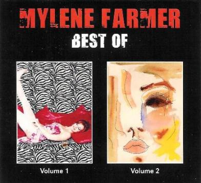 Mylène Farmer - Best Of