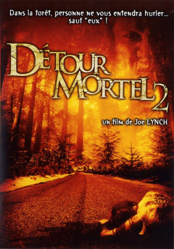 detour mortel 2 truefrench