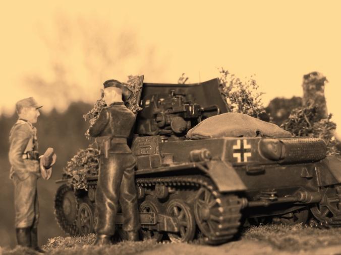 panzerjager I 4,7cm pak Italeri 1/35 111208033304667019152874