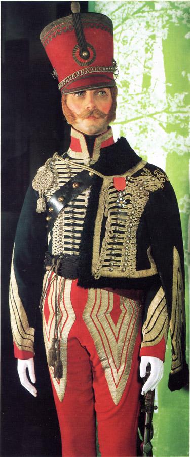 Vitrine de Ferre: Husarenregiment von Ruesch 1745 - Page 4 111208094728359349154914
