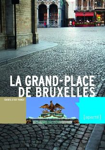 La Grand'Place de Bruxelles alchimique 111210102030385009160271